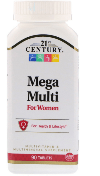 Мега Мульти